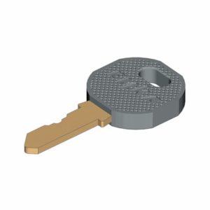 Ключ EMKA ассортимент 1108