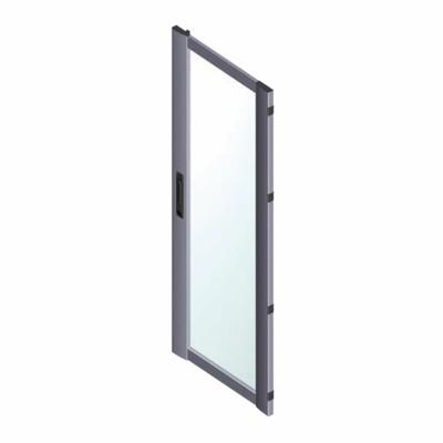 Укомплектованная дверь ассортимент 1300