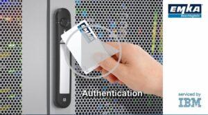 AGENT E — новинка в области электронного запирания и мониторинга. Компания EMKA предлагает высокоэффективные запирающие и сенсорные технологии.